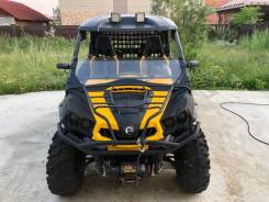 BRP Can-Am Commander 1000 XT, 2011