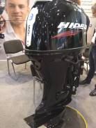 Новый лодочный мотор hidea hdef60FEL-T EFI