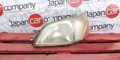 Фара левая Toyota Echo 1999-2005