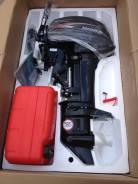 Лодочный мотор Hidea HD9.9FHS 2Т