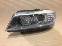Фара левая BMW 3 E90 E91 (2005-2013) [63117240261]