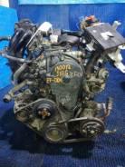 Двигатель Daihatsu Terios Kid 2000 J111G EF-DEM [130012]