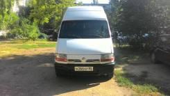 Renault Master, 2000