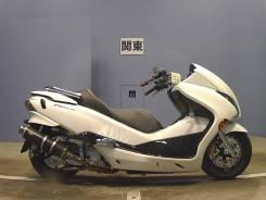 Honda Forza Z, 2012