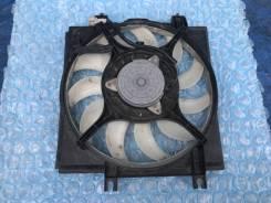 Вентилятор радиатора для Субару Форестер 14-18