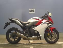 Honda CBR 600F, 2012