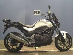 Honda NC 700 A, 2015