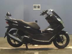 Honda PCX 125, 2014