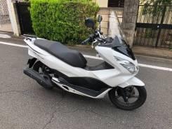 Honda PCX 150. 150куб. см., исправен, птс, без пробега. Под заказ