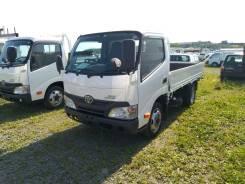 Toyota Dyna. Продам бортовой грузовик , 4 000куб. см., 3 000кг., 4x4