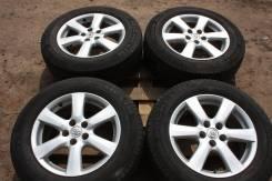 Оригинальные 17 диски Toyota RAV4 Vanguard