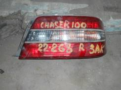 Стоп-сигнал правый Toyota Chaser 97, JZX100, #X10#