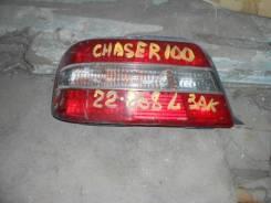 Стоп-сигнал левый Toyota Chaser 97, JZX100, #X10# в Артеме