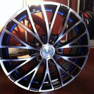 NZ Wheels F-2