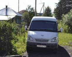 ГАЗ 2705, 2005