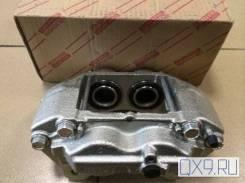 Суппорт тормозной. Lexus GX460, GRJ158, URJ150 Lexus GX400, GRJ158, URJ150 Toyota Land Cruiser Prado, GRJ150, GRJ151, KDJ150, KDJ155, LJ150, TRJ150, T...
