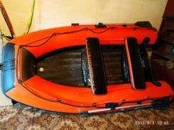 Лодка Solar 310 максима и плм Mikatsu M 15 FHS