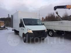 ГАЗ ГАЗель Next A32R22, 2016