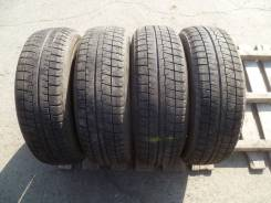 Bridgestone Blizzak Revo GZ. Всесезонные, 10%