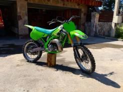 Kawasaki KX 125, 1998