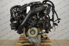 Двигатель в сборе 2.0i B48B20A 2018 г. в. 16.000миль BMW 3-Series 2011 [11002455343]