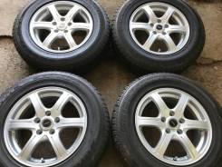 Отличные литые диски Bridgestone FEID. Без пробега по РФ.