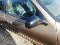 Зеркало заднего вида боковое. Toyota Cavalier, TJG00 T2