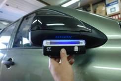 Противоугонная система на авто за 5 минут- 100% работает, двери в пода