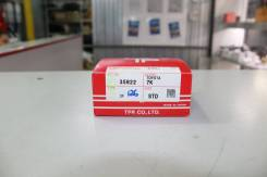 Кольца поршневые 35922-STD Toyota 7K