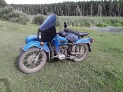 Урал ИМЗ 8.103-10, 1994