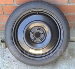 Запасное колесо R16 Subaru