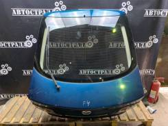 Крышка багажника Mazda 6 GG хетчбек