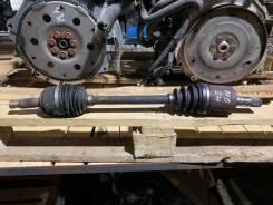 Привод передний левый Mazda 6 GH 1.8 2.0