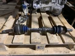 Привод передний левый Dodge Caliber 2.4