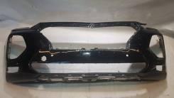 Бампер. Hyundai Santa Fe, TM