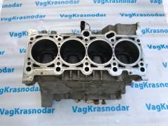 Блок цилиндров Audi A3 VW Passat B6 2.0 FSI