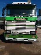 Scania 113, 1991