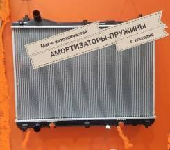 Радиатор охлаждения ДВС SUZUKI ESCUDO, GRAND VITARA