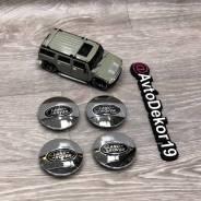 Колпак. Land Rover