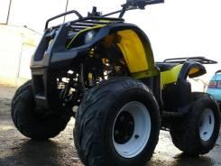 Irbis ATV125U. исправен, есть псм\птс, без пробега