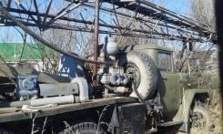 ЗИЛ 131. Продается буровая урб 2.5 в Новосибирске, 6 000куб. см., 2 500кг.