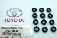 Прокладка под форсунку/инжектор Toyota 23291-0H020, (Япония)