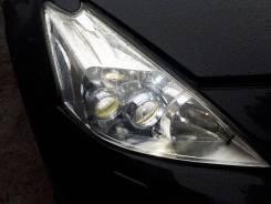 Фара. Toyota Prius a, ZVW41