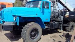 Урал 43204, 2014