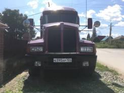 Kenworth t600, 2003