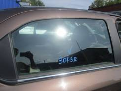 Стекло заднее правое Peugeot 301