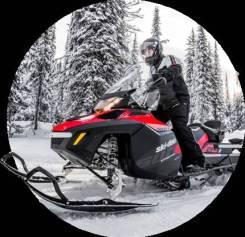 BRP Ski-Doo Expedition. исправен, есть псм, без пробега