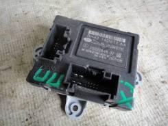 Блок комфорта передней правой двери Land Rover Range Rover 3 LM 2002-2012