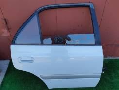 Дверь боковая. Toyota Corona, AT210, AT211, CT210, CT211, CT215, CT216, ST210, ST215 Toyota Corona Premio, ST210 2CT, 3CTE, 3SFE, 3SFSE, 4AFE, 7AFE