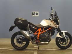 KTM 690 Duke, 2014